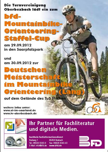 bfd-Mountainbike-Orientieering-Staffel-Cup